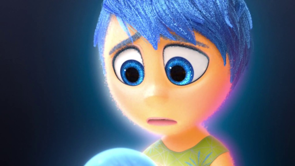 Joy of Inside Out